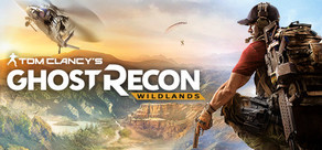 Tom Clancy's Ghost Recon® Wildlands cover art