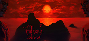 Father´s Island cover art