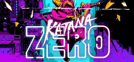 Katana Zero Oyununu Bilgisayarına Full İndir