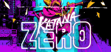 [STEAM] Katana ZERO (30% off – $10.49 / 8,74€ / £7.97 / CDN$ 12.24 / A$ 15.05 / ₹ 321)