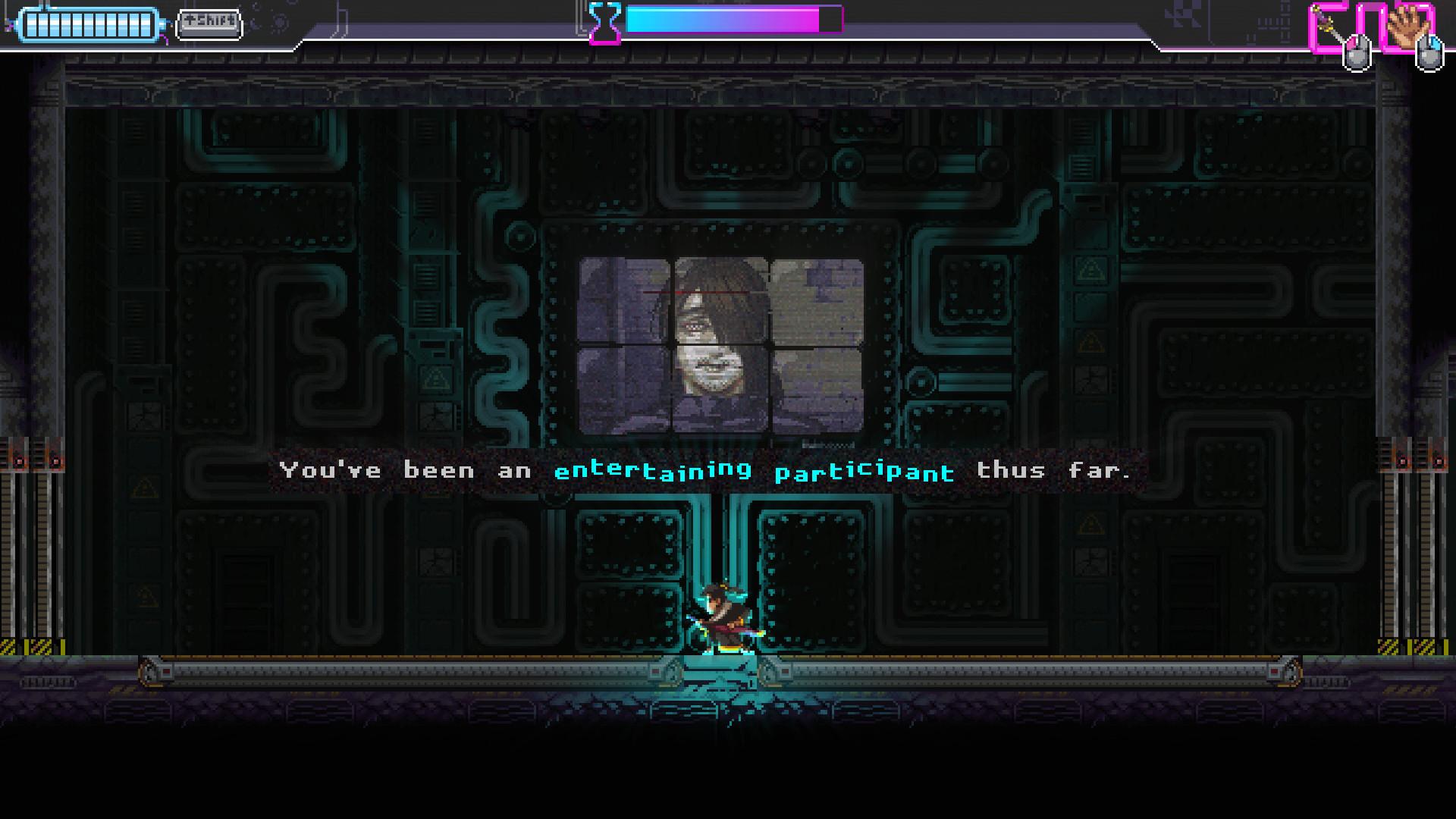 Save 34 On Katana Zero On Steam