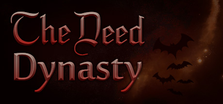 The Deed: Dynasty Steam Game