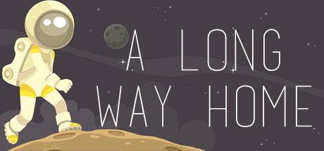 Teaser image for A Long Way Home