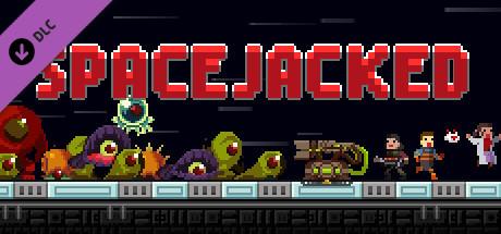 Spacejacked - Soundtrack