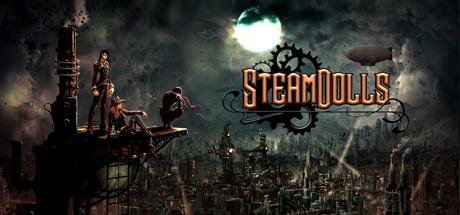 SteamDolls VR