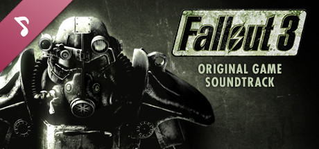 fallout 3 soundtrack on steam