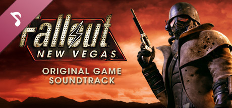 Fallout New Vegas - Soundtrack