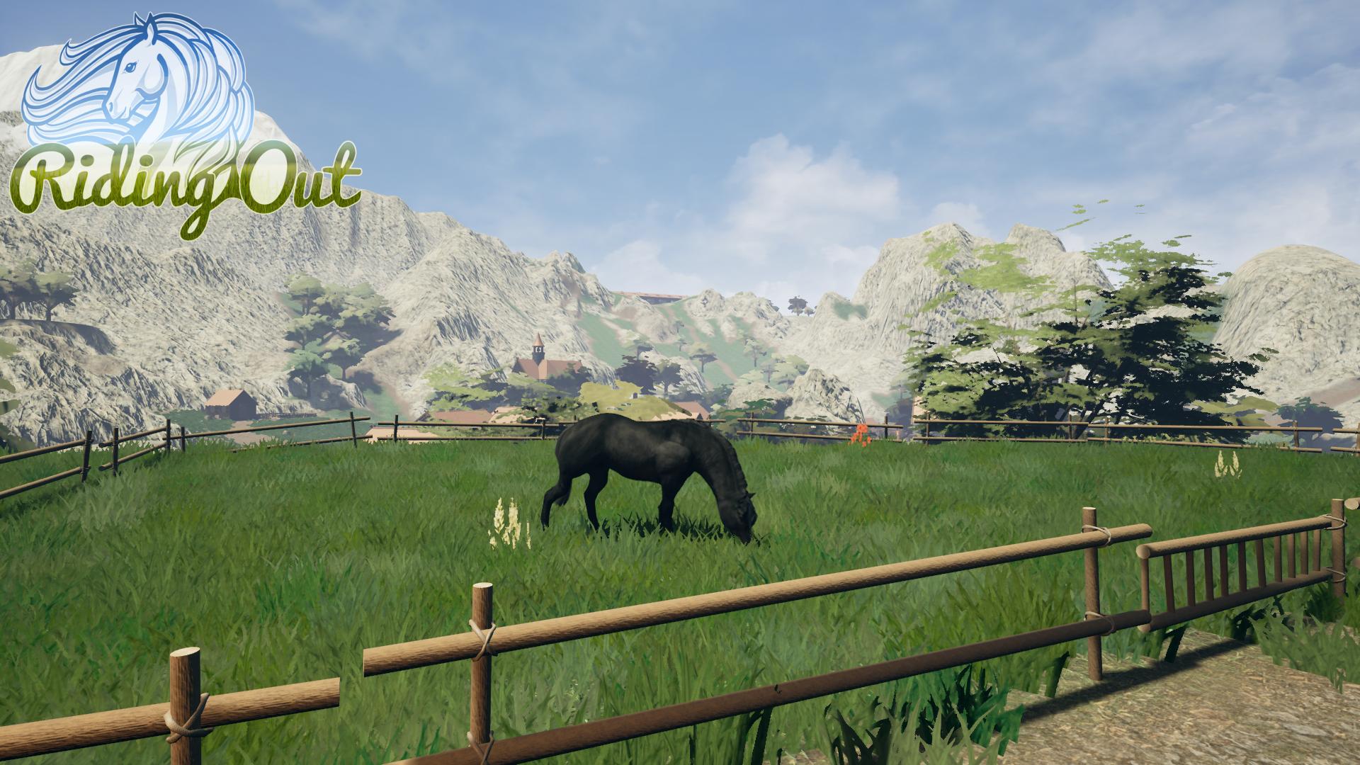 riding out играть онлайн