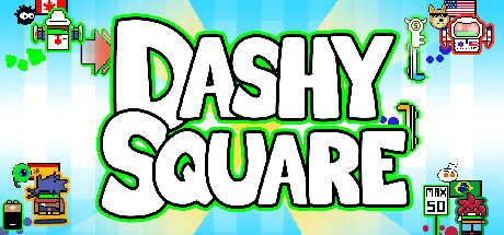 Dashy Square