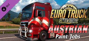 Euro Truck Simulator 2 - Austrian Paint Jobs Pack