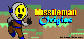 Missileman Origins cover art