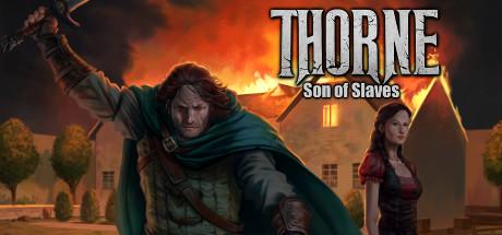 Game Banner Thorne - Son of Slaves (Ep.2)