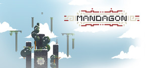 Mandagon cover art