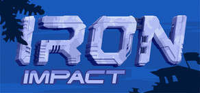 Iron Impact cover art