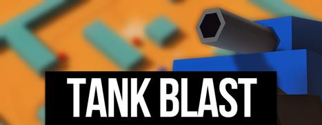 Tank Blast - 终极坦克