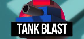Tank Blast cover art