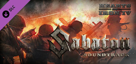 Music - Hearts of Iron IV: Sabaton Soundtrack
