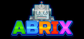 Abrix the robot cover art