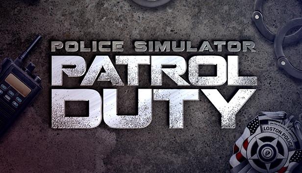 Police Simulator: Patrol Duty on Steam