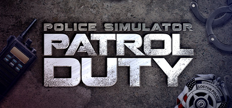 Police Simulator: Patrol Duty on Steam