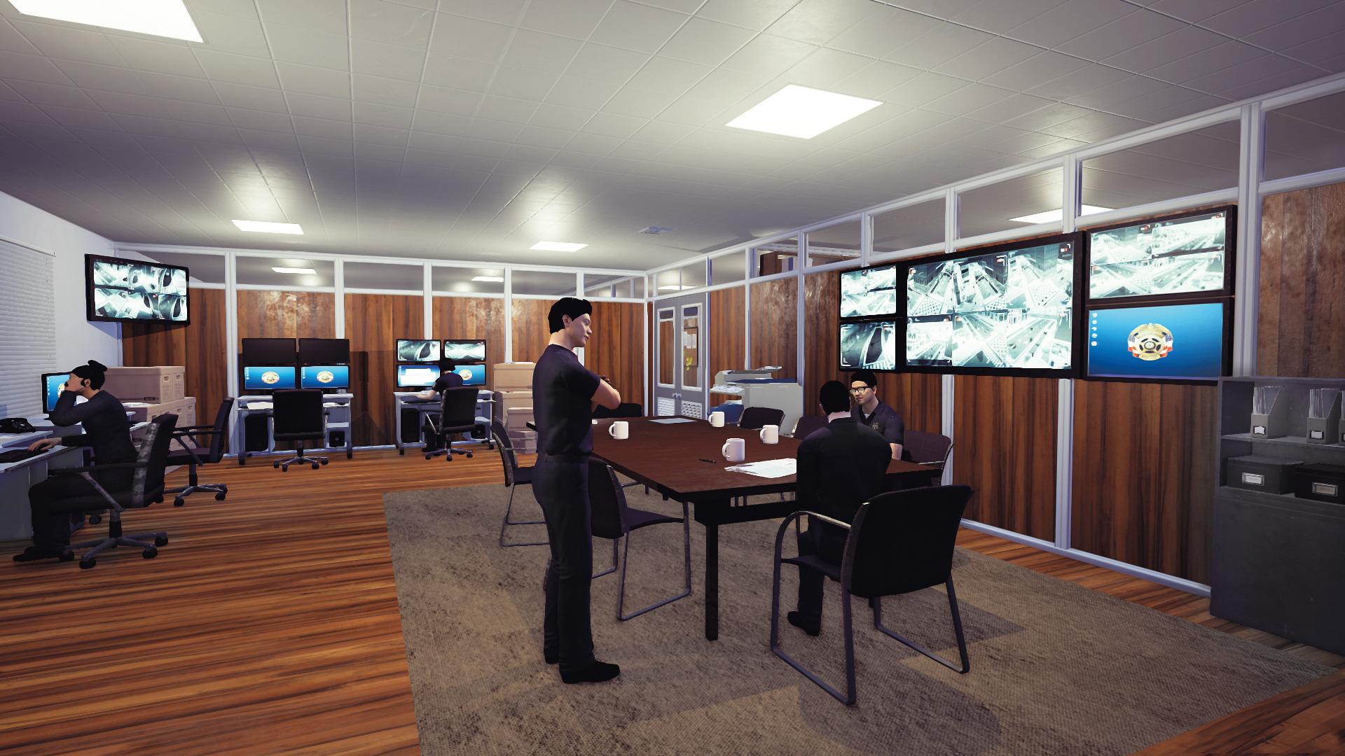 Police Simulator 18 On Steam