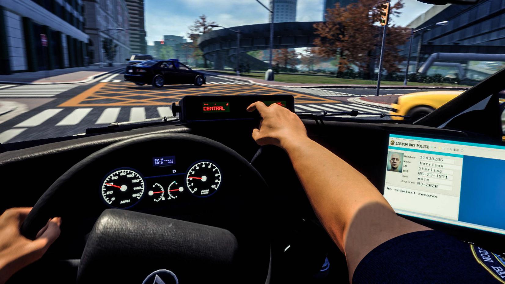 Police Simulator Patrol Duty On Steam