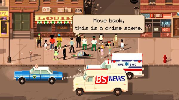 скриншот Beat Cop 0