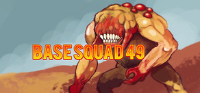Base Squad 49 cover art
