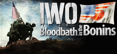 IWO: Bloodbath in the Bonins cover art