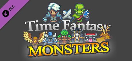 RPG Maker VX Ace - Time Fantasy: Monsters on Steam