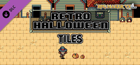 Save 70 On Rpg Maker Vx Ace Retro Halloween Tiles On Steam