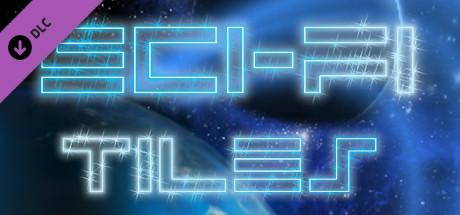 RPG Maker VX Ace - PVG Sci-Fi Tiles