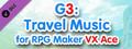 RPG Maker VX Ace - G3: Travel Music-dlc