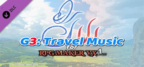 RPG Maker VX Ace - G3: Travel Music