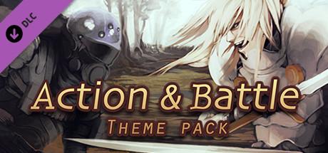 RPG Maker VX Ace - Action & Battle Themes