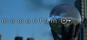 Momentum cover art