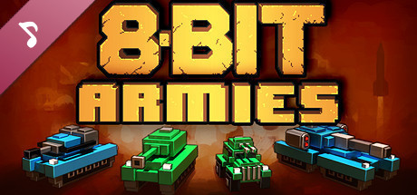 8 Bit Armies Soundtrack
