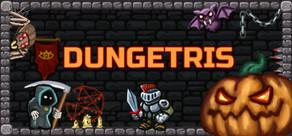 Dungetris cover art