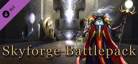 RPG Maker VX Ace - Skyforge Battlepack