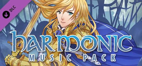 RPG Maker VX Ace - Harmonic Fantasy Music Pack