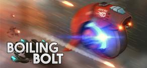 Boiling Bolt cover art