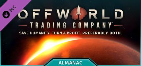 Offworld Trading Company - Almanac DLC