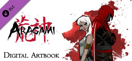 Aragami - Digital Artbook