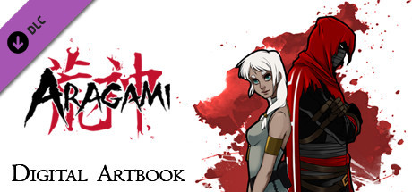 Aragami - Digital Artbook