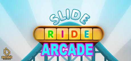 Slide Ride Arcade