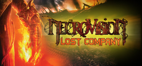 Game Banner NecroVisioN: Lost Company