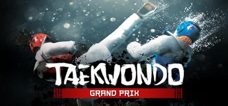 Taekwondo Grand Prix Capa