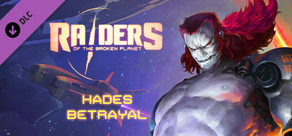 Raiders of the Broken Planet - Hades Betrayal Campaign cover art