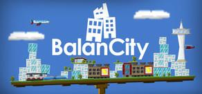 BalanCity cover art