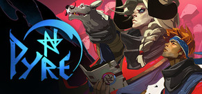 Pyre cover art